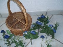 910ae525264 basket with or without flowers in Stuttgart