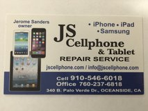 IPad Screen Replacement in Camp Pendleton, California