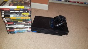 Playstation 2 and games in Joliet, Illinois