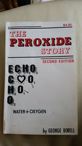 The Peroxide Story in Lakenheath, UK