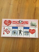 I Love Lucy Monopoly in Beaufort, South Carolina
