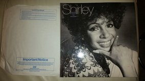 SHIRLEY BASSEY Good Bad But Beautiful Vinyl Record LP United Artists UAS 29881 in Lakenheath, UK