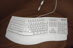 Carpal Tunnel Keyboard - Microsoft in Alamogordo, New Mexico
