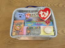 TY Beanie Baby Official Club Kit in Fort Bliss, Texas