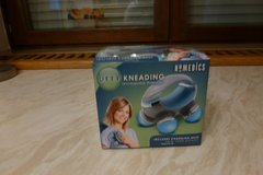 Kneading Massager in Spangdahlem, Germany