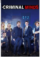 Criminal minds DVDs seasons 1-10 in DeRidder, Louisiana