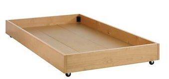 Trundle bed twin in Naperville, Illinois