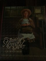 Ann of Green Gables 8 volume boxed set in Tinley Park, Illinois