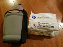Bottle Warmer, On-the-Go in Chicago, Illinois