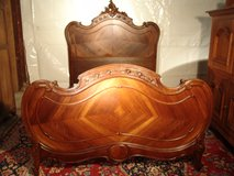 old french bed in Ramstein, Germany