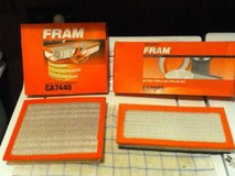 Fram Air Filters in Glendale Heights, Illinois