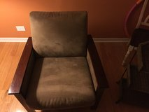 Comfortable comfort chair in Glendale Heights, Illinois