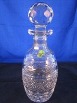 WATERFORD CRYSTAL Decanters & Pitchers in Naperville, Illinois