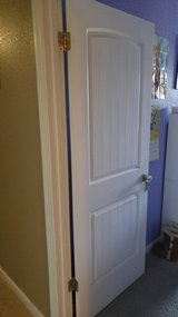 Door replacement in Travis AFB, California