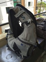 Scubapro Classic Plus BCD size XL in Okinawa, Japan