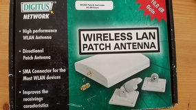 WIRELESS LAN PATCH ANTENNA in Ramstein, Germany