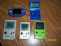 Gameboys for sale in Lawton, Oklahoma