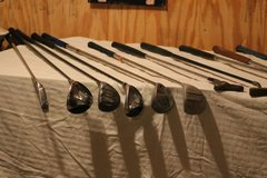 Golf Clubs in Fort Polk, Louisiana