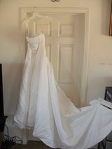 ===  Wedding Dress  === in Yucca Valley, California