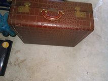 2 luggage large and a small one in Spring, Texas