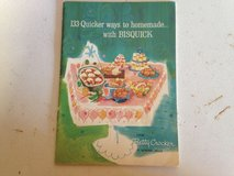 133 Quicker ways to homemade with Bisquick in Westmont, Illinois