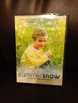 Summer Snow (NEW) DVD in Glendale Heights, Illinois