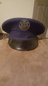 air force cap in Naperville, Illinois