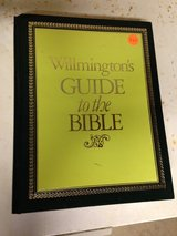 Wilmington's guide to the Bible in Naperville, Illinois