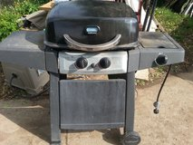 gas grill in Fort Riley, Kansas