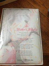 Mother of the Bride /Groom Hankie in Fort Campbell, Kentucky