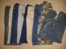 9 PC Kids Pants Lot 27 in Glendale Heights, Illinois