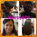 Dominican Blowout, Updo's, Makeup and more in Cherry Point, North Carolina