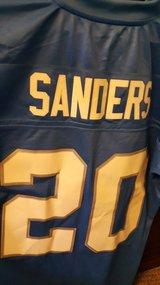 Sanders Jersey Brand New with Tags XL!!!! in Cherry Point, North Carolina