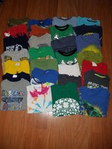 MARKED DOWN:Cute 25 PC T-Shirts Lot 4 in Glendale Heights, Illinois