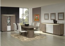 Dining Set Elysees - monthly payments possible - see VERY IMPORTANT below in Spangdahlem, Germany