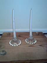 glass candle holders in Fort Rucker, Alabama