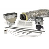 6 in. Add-A-Vent Room Addition Duct Kit in Oswego, Illinois