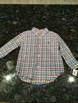 Ralph Lauren 2t button up tags attached still in Plainfield, Illinois