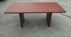 Genuine HON CORT 6ft Rectangular Conference Table $1800+ in Fort Bragg, North Carolina