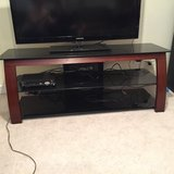 Tv stand in Elgin, Illinois