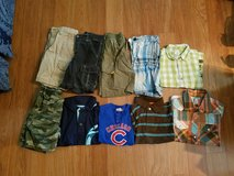Cute 10 PC Kids Shorts & Shirts Lot 29 in Glendale Heights, Illinois