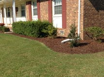 M'&M Landscaping and hauling in Wilmington, North Carolina