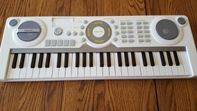 isounds battery operated keyboard in Naperville, Illinois