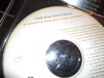 9 DISC SET OF CIVIL WAR PHOTOS MAPS BAND MUSIC SKETCHES & DRAWINGS in Alamogordo, New Mexico