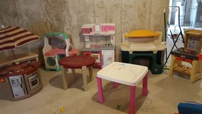 Step 2 Kid Stations in Naperville, Illinois