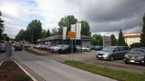 Are you in the market for a brand new Audi, VW, Toyota or Honda? in Spangdahlem, Germany