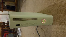 Microsoft XBOX 360 Console Red Ring of Death RROD in Elgin, Illinois