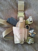 (Condor) Tornado Tactical Universal Leg Holster in Yucca Valley, California