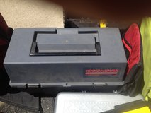 Rough house tool box in Naperville, Illinois