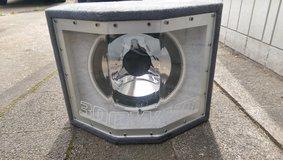 Subwoofer 300 Watt Lenco in Grafenwoehr, GE